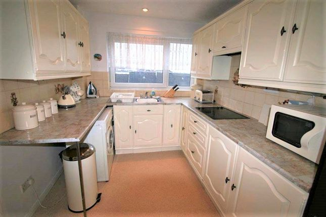 Thumbnail Terraced house to rent in Grantley Gardens, Mannamead, Plymouth