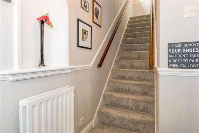 Hallway of Smalewell Green, Pudsey LS28