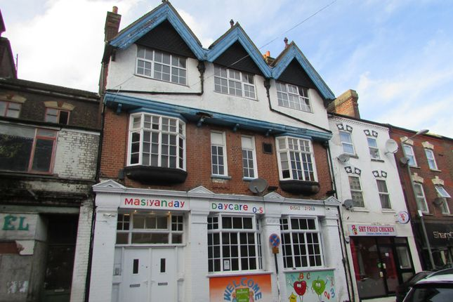 Thumbnail Office to let in Cheapside, Luton, Bedfordshire