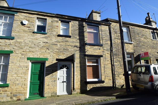Thumbnail Terraced house to rent in Helen Street, Saltaire, Shipley