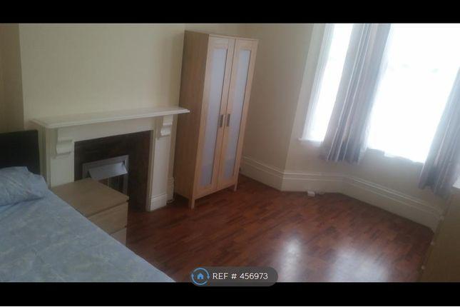 Thumbnail Room to rent in Torridon Road, London