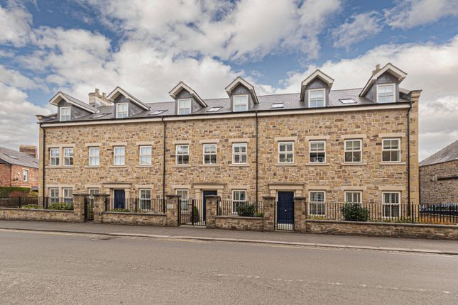 Thumbnail Flat for sale in 1 Princes Court, Princes Street, Corbridge, Northumberland