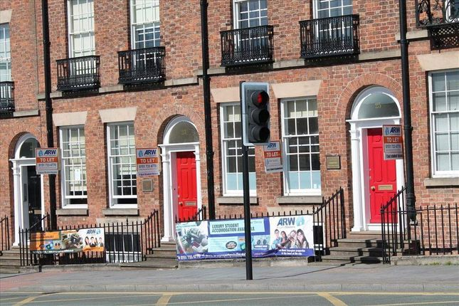 Thumbnail Office to let in Seymour Street, Liverpool