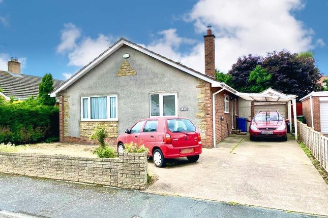 3 bed detached bungalow for sale in Mill Lane, Withernwick, Hull HU11