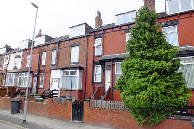 Thumbnail Terraced house to rent in Seaforth Avenue, Leeds, West Yorkshire