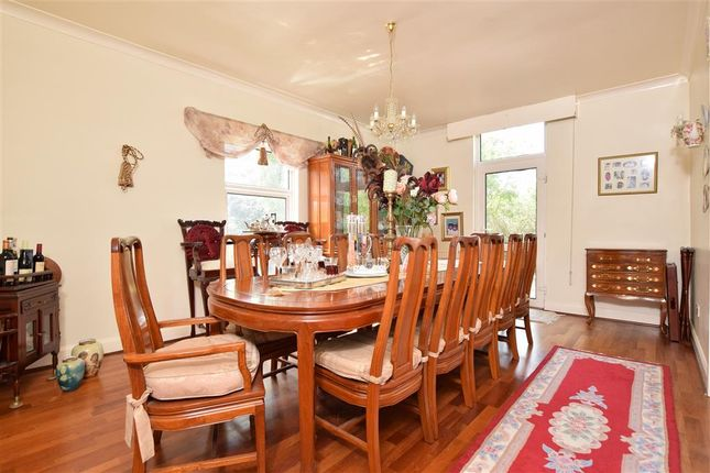 Dining Room of Fielden Road, Crowborough, East Sussex TN6