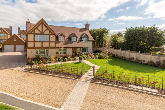 5 bed detached house for sale in Purbeck Close, Welford On Avon, Stratford-Upon-Avon CV37