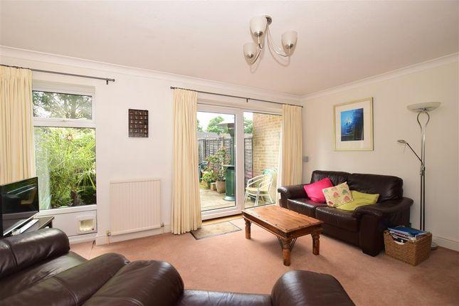 Thumbnail Terraced house for sale in Penenden, New Ash Green, Longfield, Kent