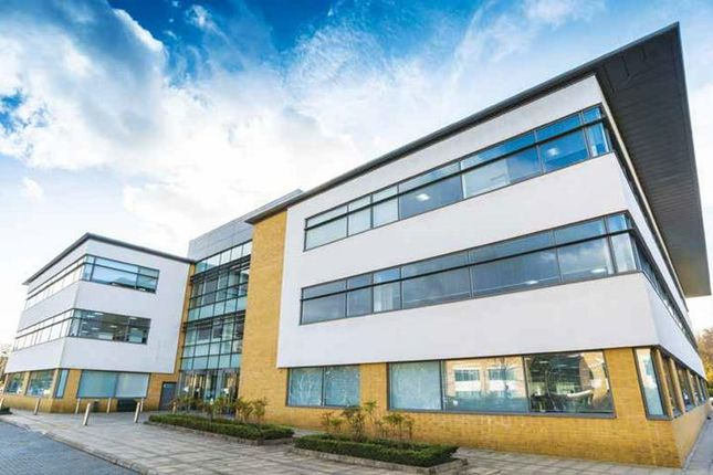 Thumbnail Office to let in Building 3000C, Parkway, Solent Business Park, Fareham