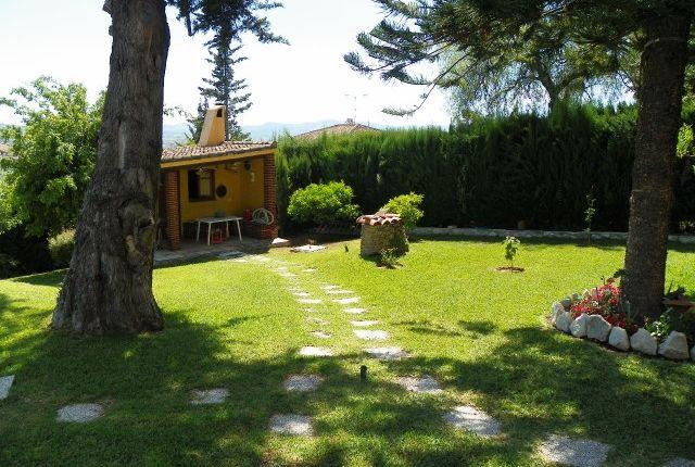 Garden of Spain, Málaga, Fuengirola, La Sierrezuela