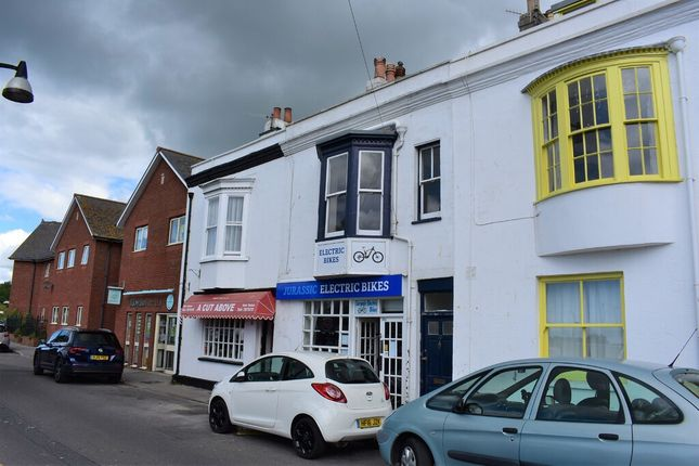 2 bed maisonette to rent in Gloucester Street, Weymouth DT4
