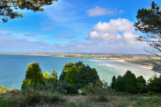 Thumbnail Land for sale in Hawkes Point, Carbis Bay, St Ives