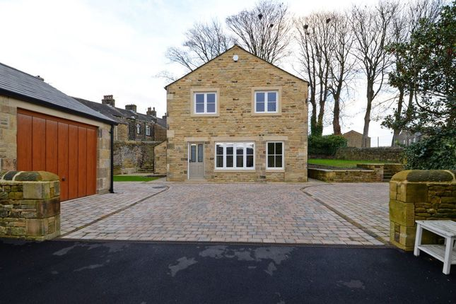 Thumbnail Detached house to rent in Park Street, Cross Hills, Keighley
