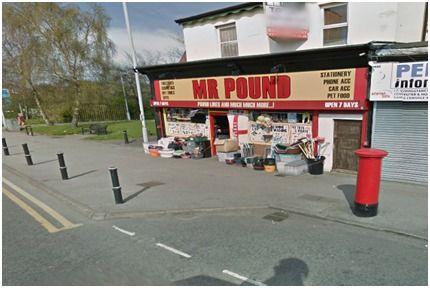 Thumbnail Flat to rent in Gorton Road, Reddish, Stockport