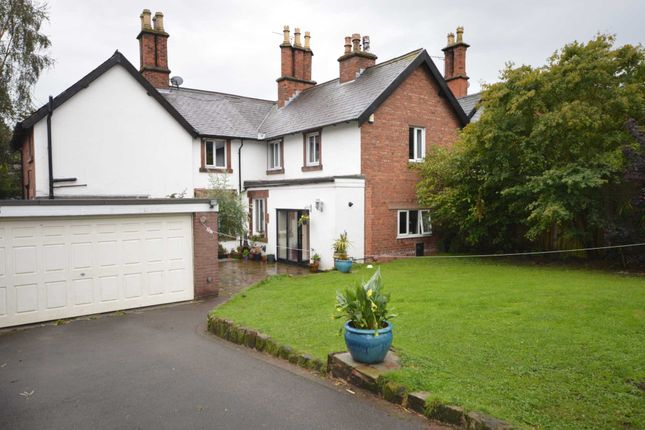 Thumbnail Semi-detached house for sale in Great Eastern, New Ferry Road, Wirral