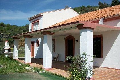 1.Porch of Spain, Málaga, Guaro