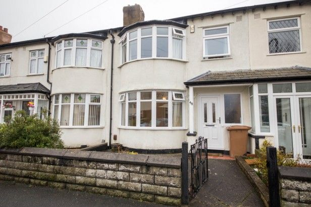 Thumbnail Property to rent in Birley Street, Newton-Le-Willows