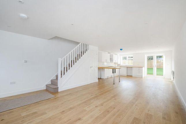 Thumbnail Terraced house to rent in Clifton Hampden, Abingdon