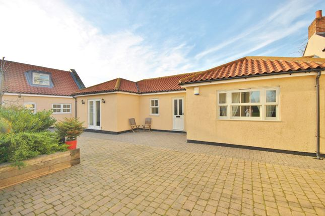 Thumbnail Barn conversion to rent in Old Melton Road, Widmerpool
