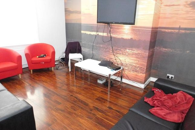 Thumbnail Flat to rent in Knight Street, Liverpool