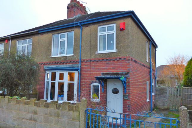 Thumbnail Property to rent in Nelson Road, Hartshill, Stoke On Trent