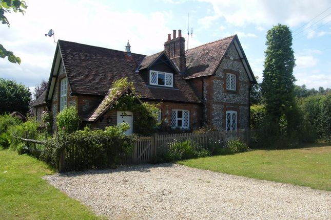 Thumbnail Detached house to rent in Witheridge Hill, Highmoor, Henley-On-Thames, Oxfordshire