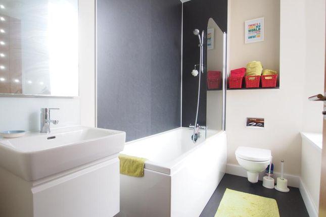 Bathroom of Great Western Road, Aberdeen AB10