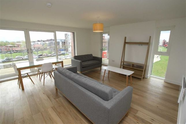 Thumbnail Flat to rent in Munday Street, Manchester