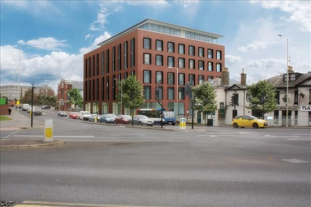 Thumbnail Office to let in Phase One Building, Ashford Commercial Quarter, Station Road, Ashford, Kent