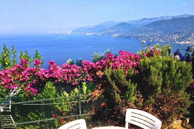 2 bed apartment for sale in San Rocco, Camogli, Genoa, Liguria, Italy