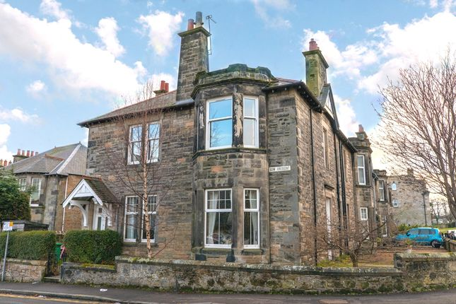 Thumbnail Flat for sale in Gow Crescent, Kirkcaldy