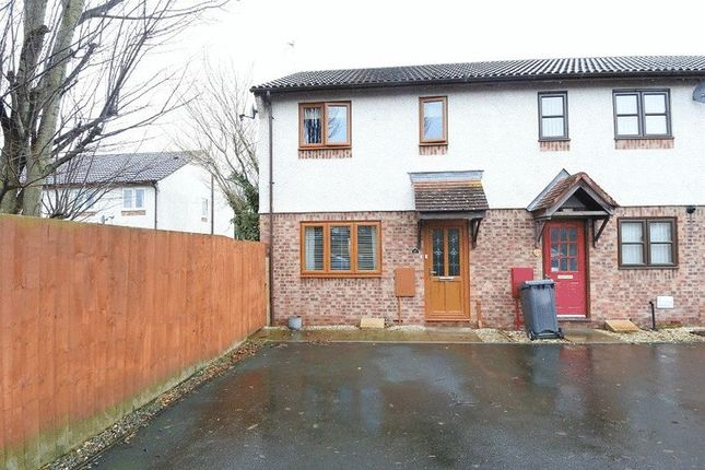 3 bed terraced house to rent in Shankly Road, Carlisle