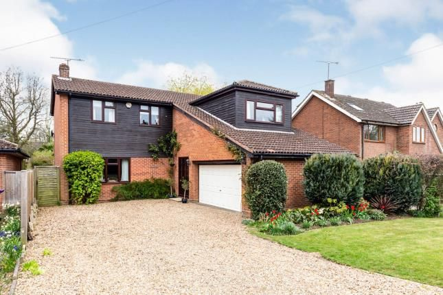 Thumbnail Detached house for sale in Kings Walden Road, Offley, Hitchin, Herts