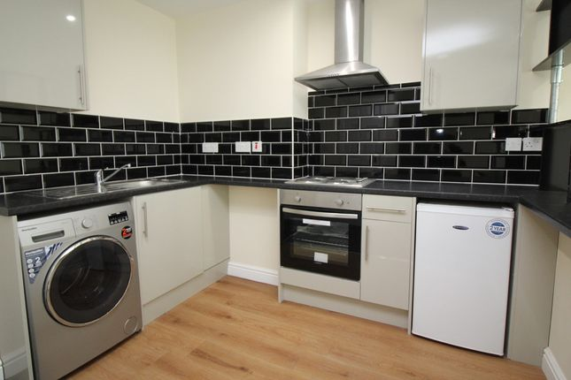 Thumbnail Flat to rent in Princegate, Doncaster
