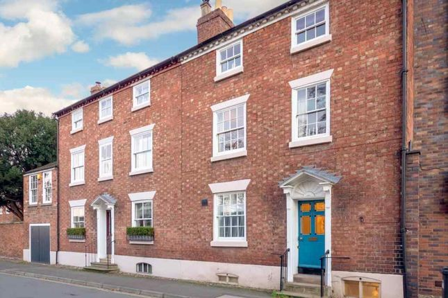Thumbnail Flat for sale in Abbey Foregate, Shrewsbury