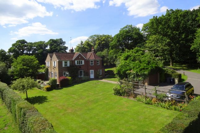 Thumbnail Detached house to rent in Goat Crossroad, Forest Row