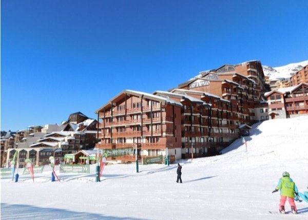 Apartment for sale in Val Thorens, 73440, France