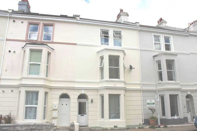 Thumbnail Room to rent in Grand Parade, The Hoe