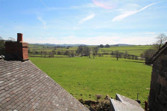 Property For Sale In Leek Derbyshire