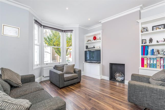 Thumbnail End terrace house for sale in Hugo Road, London