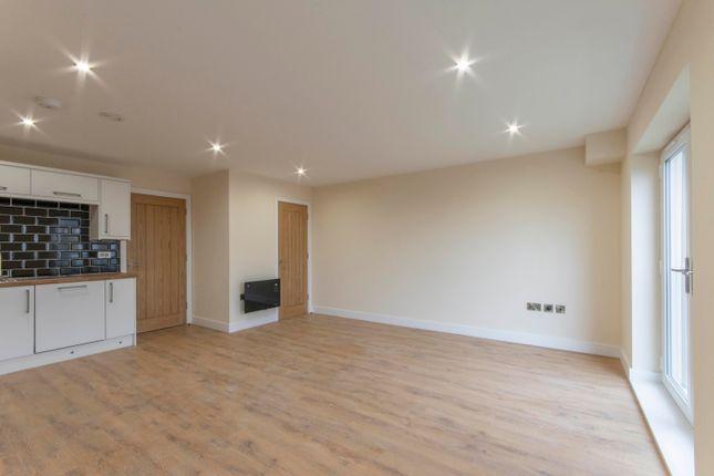 Living Room of Fitzalan Road, Handsworth, Sheffield S13