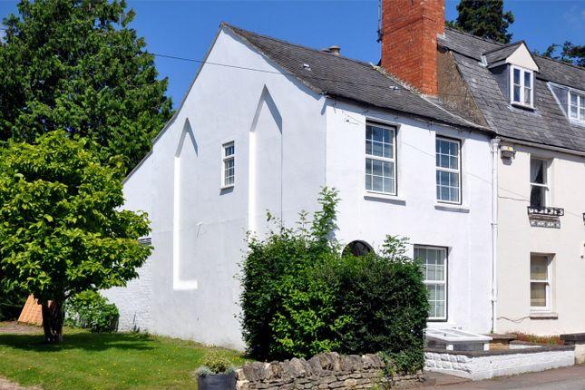 Thumbnail Semi-detached house for sale in Prestbury, Cheltenham, Gloucestershire