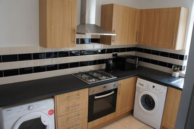 Thumbnail Terraced house to rent in Braemar Road, Fallowfield, Manchester