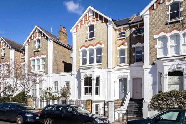 Thumbnail Terraced house to rent in Fernshaw Road, Chelsea