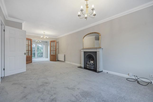 Thumbnail Detached house to rent in Shaftesbury Avenue, Staines-Upon-Thames