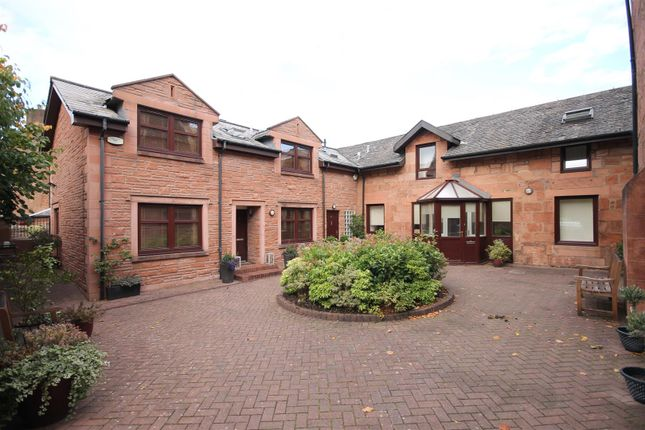 Thumbnail Property for sale in The Lindens, Bothwell, Glasgow
