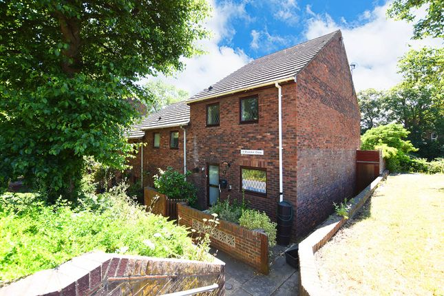 3 bed end terrace house for sale in Brockshot Close, Brentford TW8