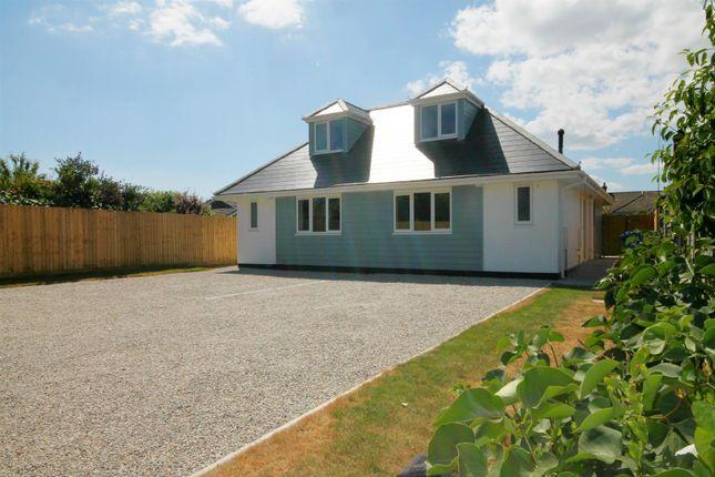 Thumbnail Semi-detached bungalow for sale in Crown Close, Parkstone, Poole