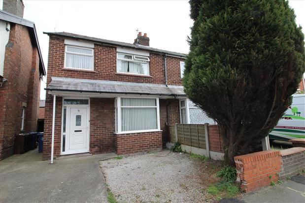 Thumbnail Property to rent in St Annes Road, Ormskirk