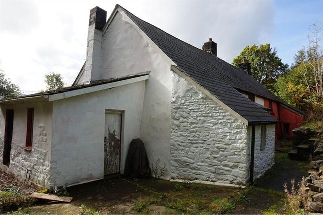 Thumbnail Cottage for sale in Off Min Y Coed, Glynneath, West Glamorgan.